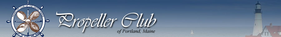 Propeller Club of Portland, Maine